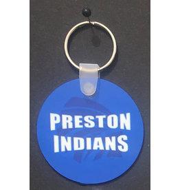 """2"""" Keychain - Preston"""