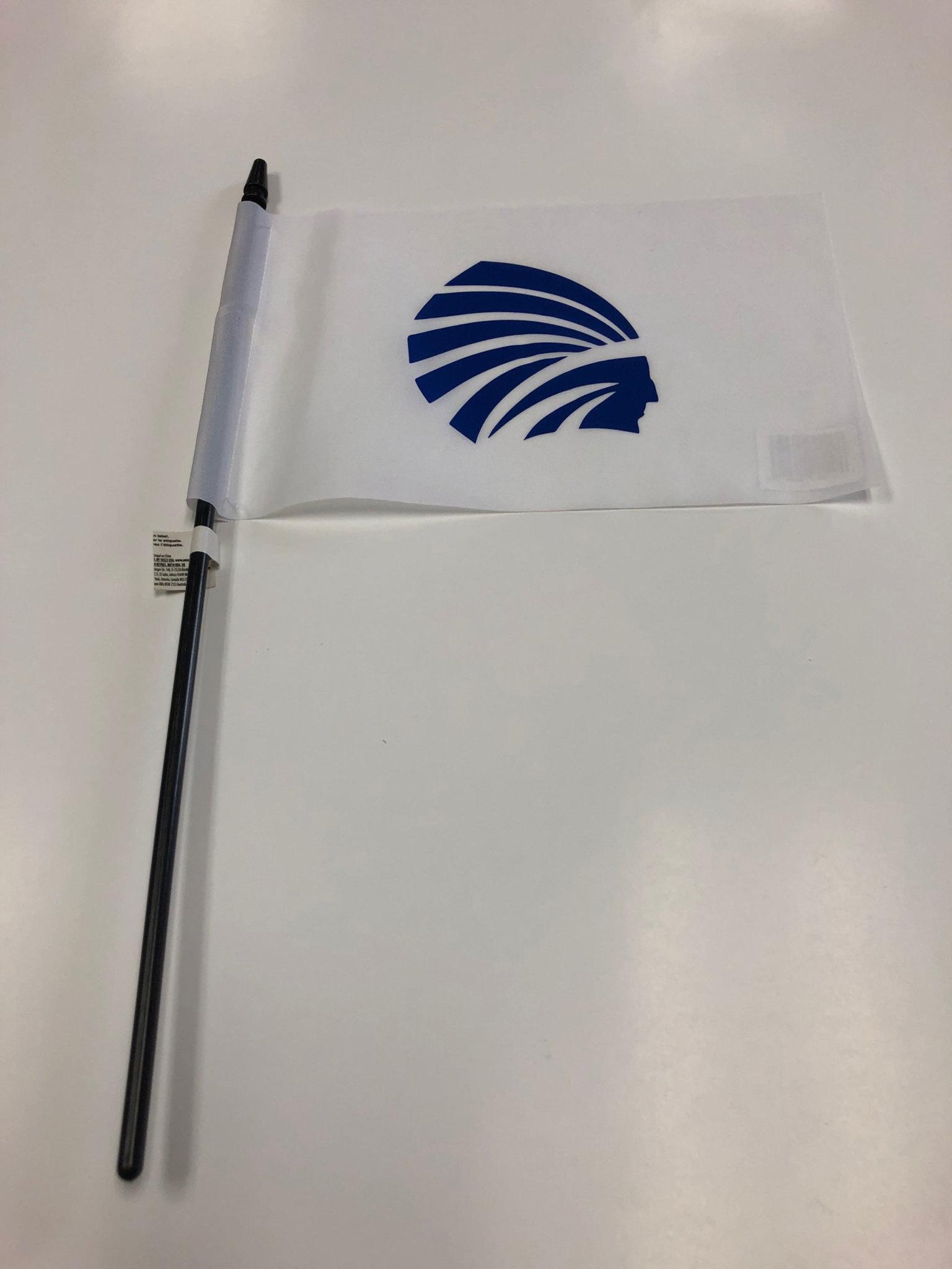 Stick Flag - Preston