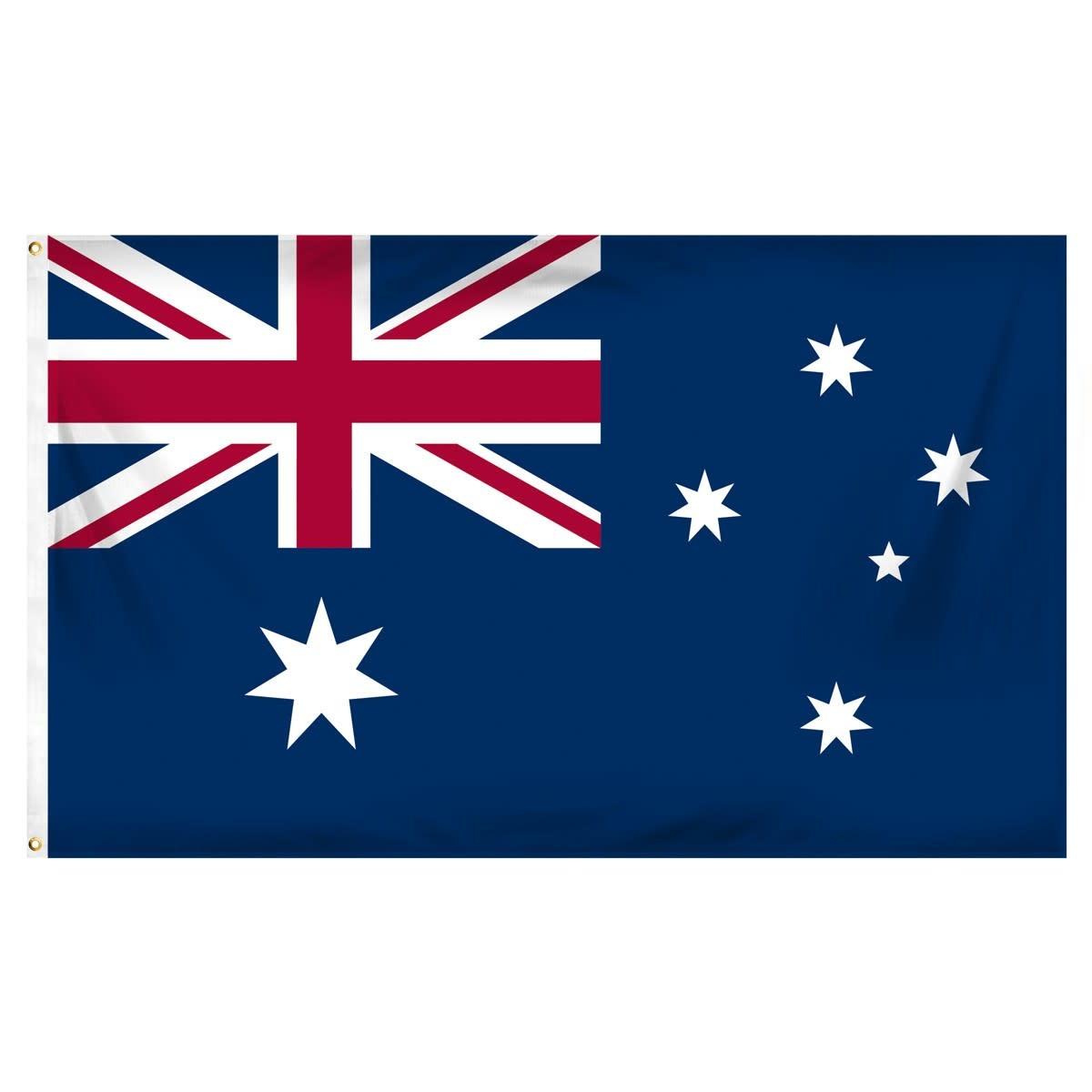 Flag - Australia 3'x5'