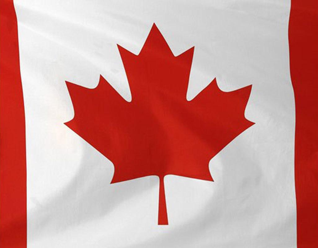 Flag - Canada 3'x5'