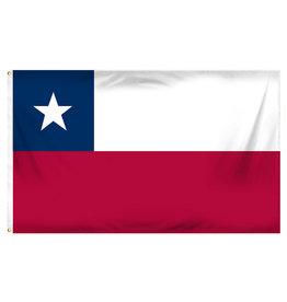 Flag - Chile 3'x5'