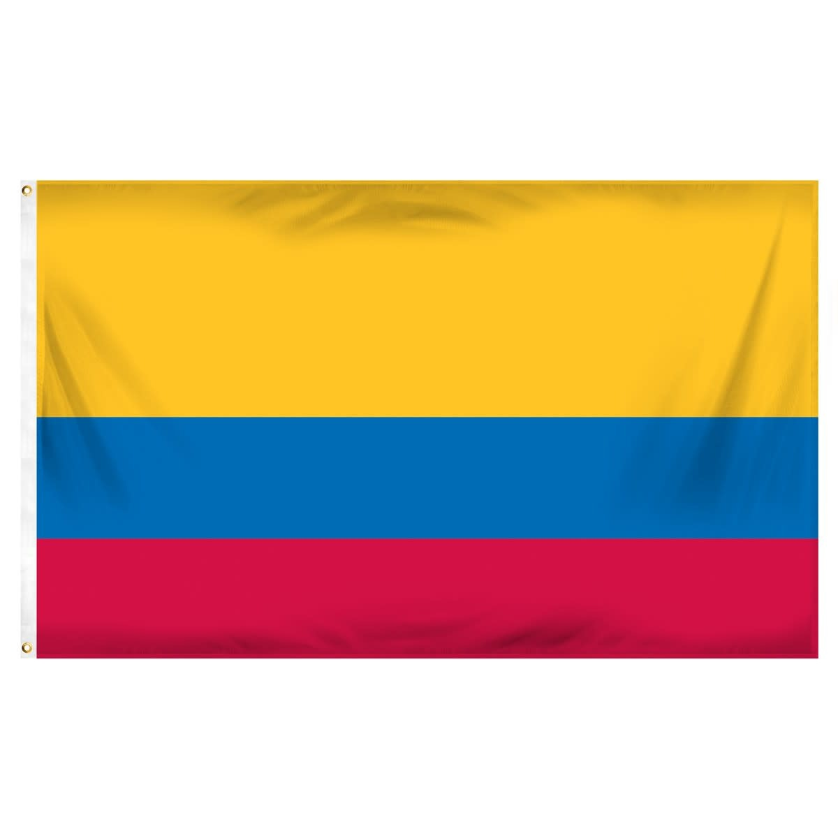 Flag - Colombia 3'x5'