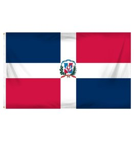 Flag - Dominican Republic 3'x5'