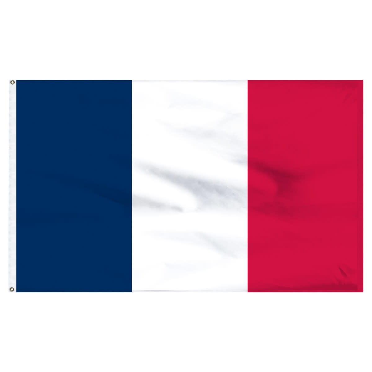 Flag - France 3'x5'