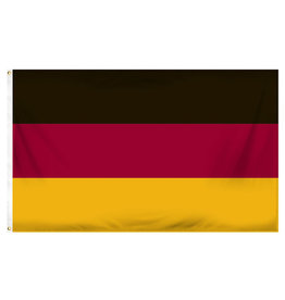 Flag - Germany 3'x5'
