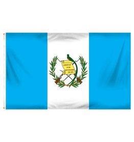 Flag - Guatemala 3'x5'