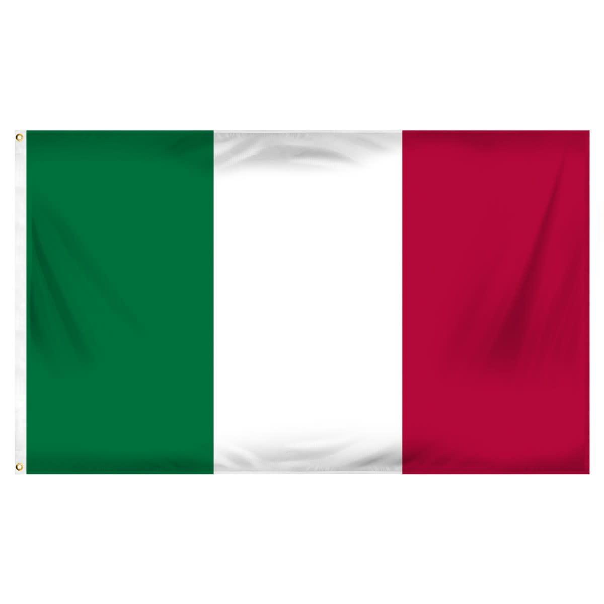Flag - Italy 3'x5'