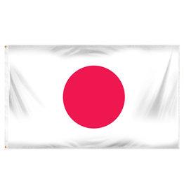 Flag - Japan 3'x5'