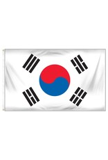 Flag - So Korea 3'x5'