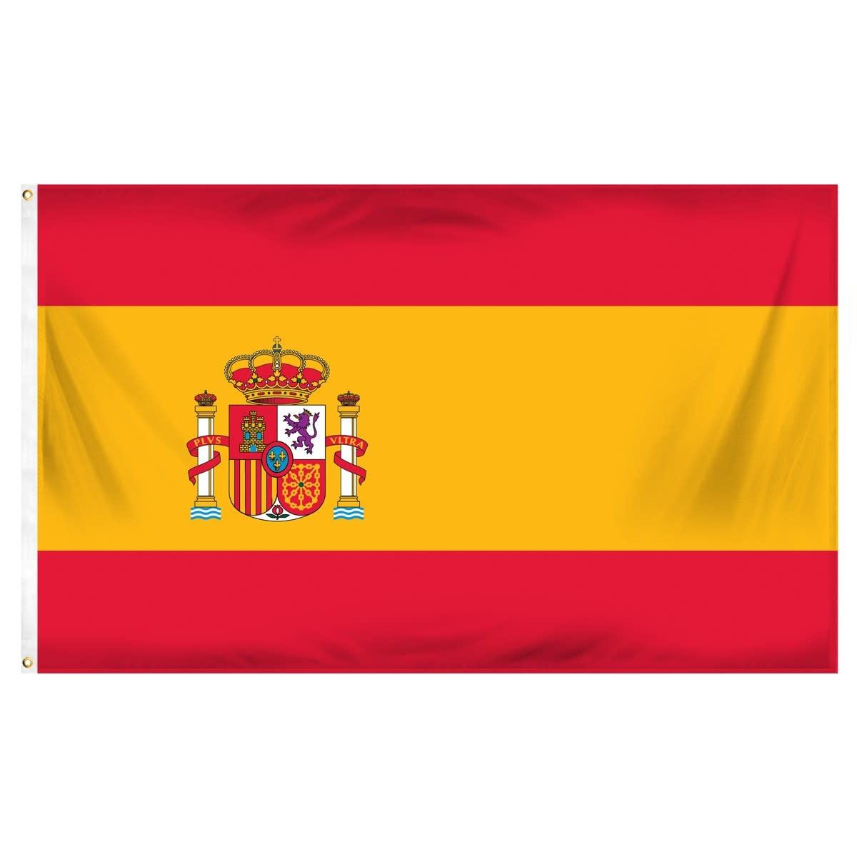 Flag - Spain 3'x5'