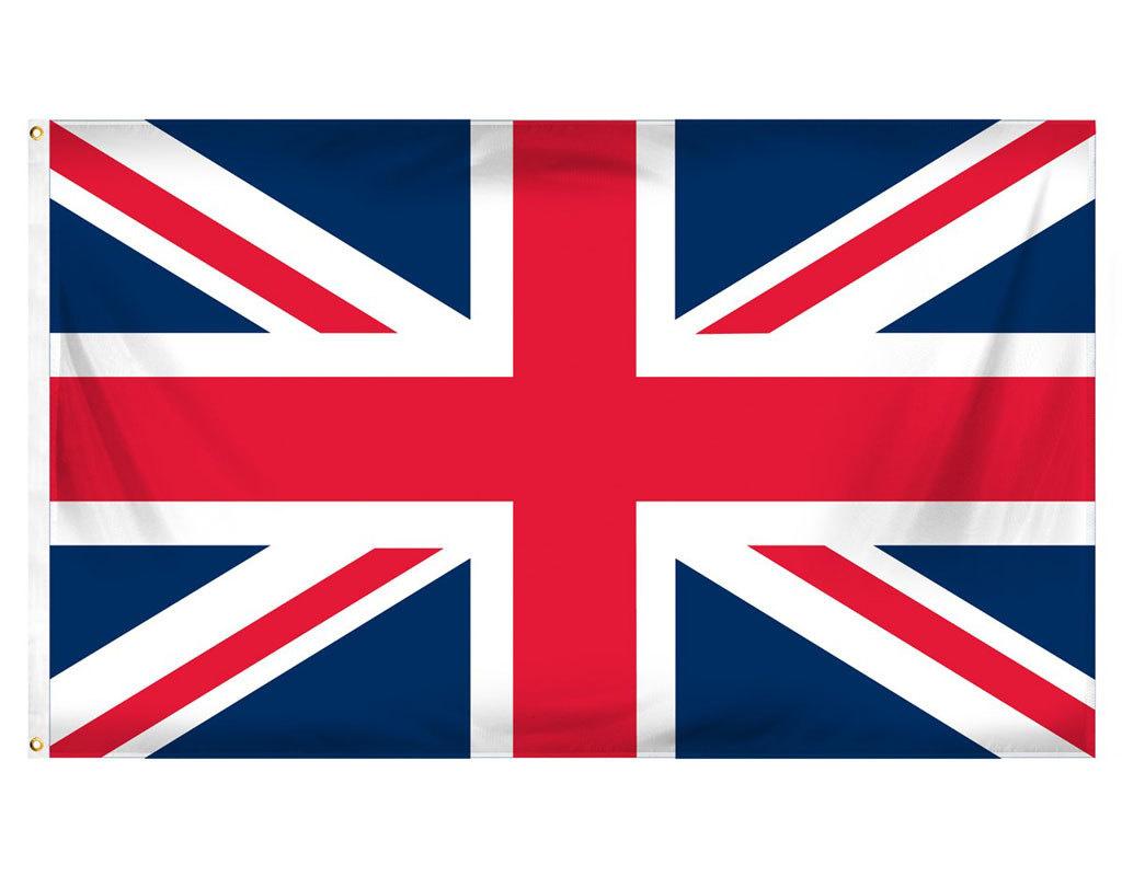 Flag - United Kingdom 3'x5'