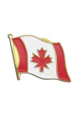 Lapel Pin - Canada Flag