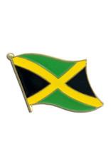 Lapel Pin - Jamaica Flag