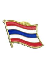 Lapel Pin - Thailand Flag