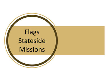 Flags - Stateside Missions