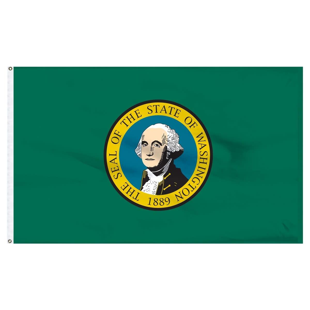 Flag - Washington 3'x5'