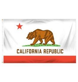 Flag - California 3'x5'