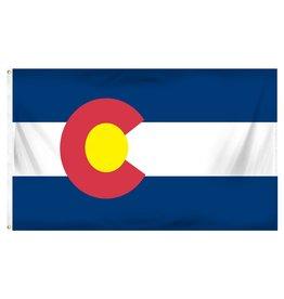 Flag - Colorado 3'x5'