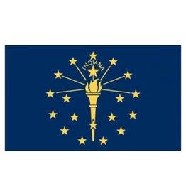 Flag - Indiana 3'x5'