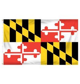 Flag - Maryland 3'x5'
