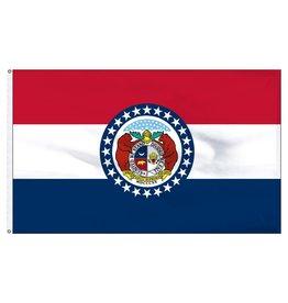 Flag - Missouri 3'x5'
