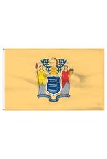 Flag - New Jersey 3'x5'