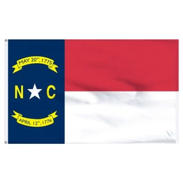 Flag - North Carolina 3'x5'