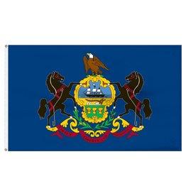 Flag - Pennsylvania 3'x5'