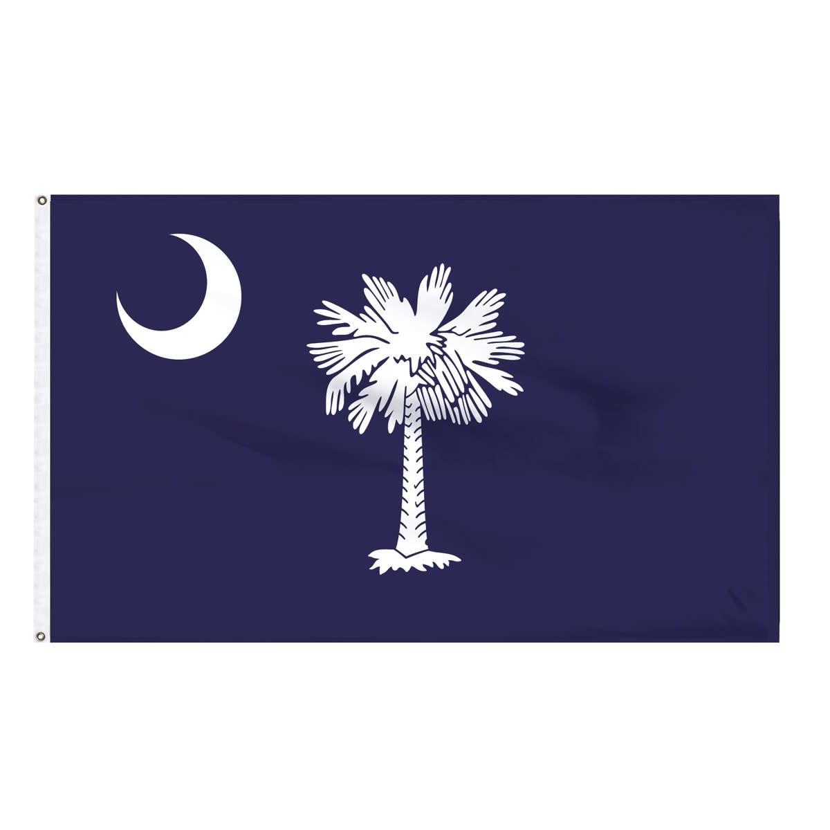 Flag - South Carolina 3'x5'