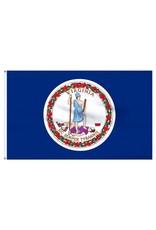 Flag - Virginia 3'x5'