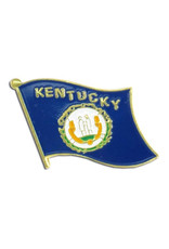 Lapel Pin - Kentucky Flag