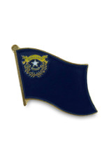 Lapel Pin - Nevada Flag