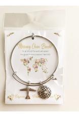 Charm Bracelet - Missionary
