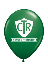CTR Balloon Green