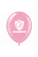 CTR Balloon Pink