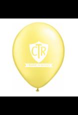 CTR Balloon Yellow