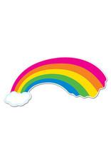 """Beistle Cutout - Rainbow 31"""""""