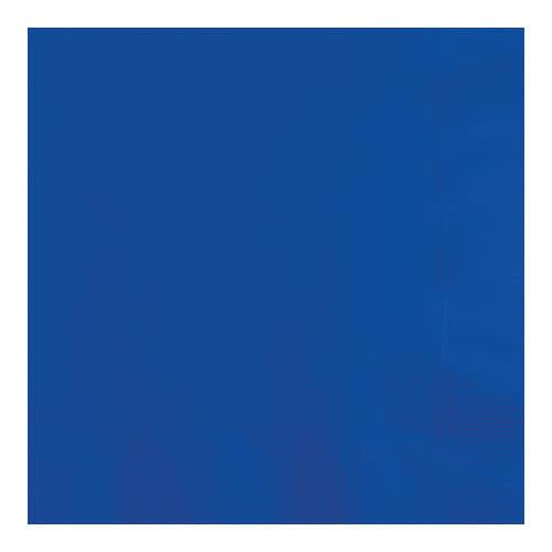 Creative Converting Cobalt - Napkins, Luncheon 50ct