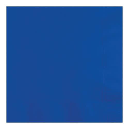 Creative Converting Cobalt - Napkins, Dinner 50ct