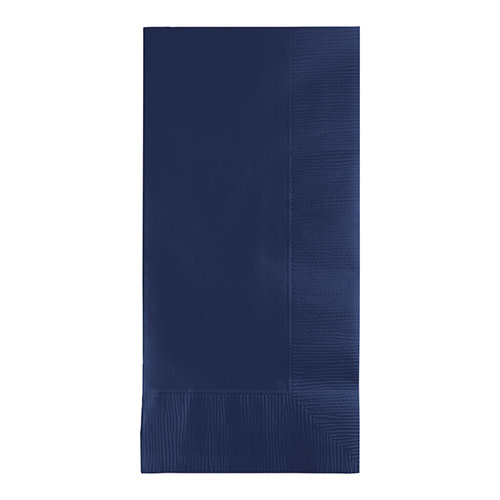 Creative Converting Navy - Napkins, Dinner 50ct