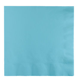 Creative Converting Pastel Blue - Napkins, Luncheon 50ct