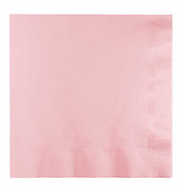 Creative Converting Classic Pink - Napkins, Luncheon 50ct