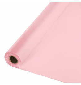 Creative Converting Classic Pink - Table Roll, 100' Plastic