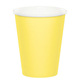 Creative Converting Mimosa - Cups, 9oz Paper 24ct