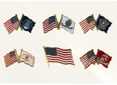 Flags - Military