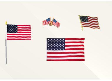Flags - USA
