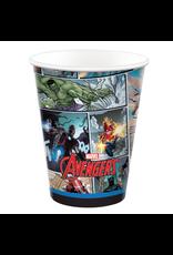 Marvel Avengers - 9oz cups