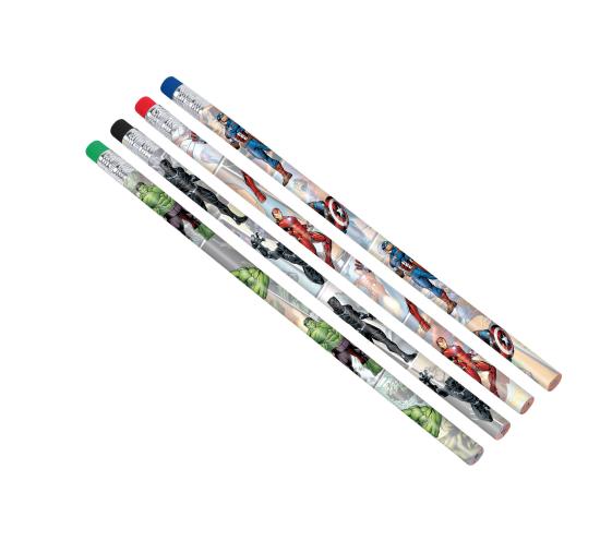 Marvel Avengers - Pencils