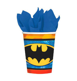 Batman - Cups, 9oz