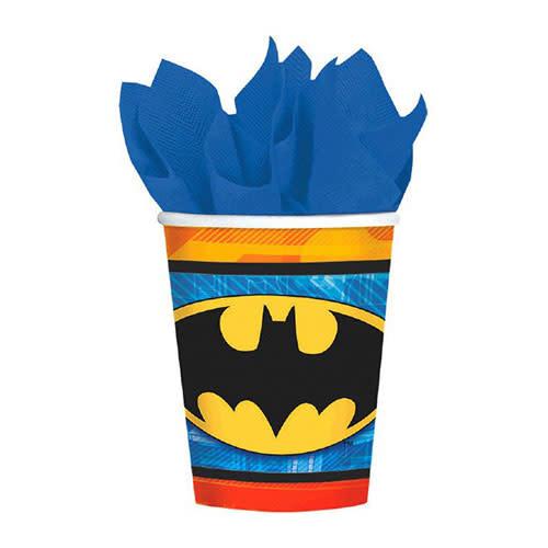 Batman - Cups, 9oz